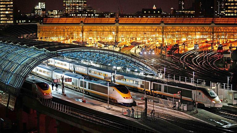 Alemania se plantea reanimar la red Trans Europ Express para el 2025