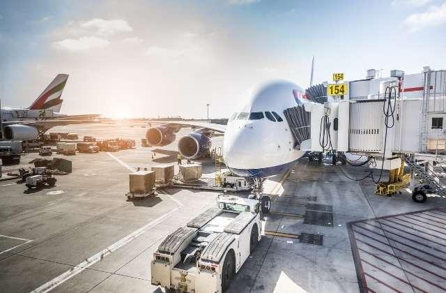 Alemania dará ayuda financiera a aeropuertos